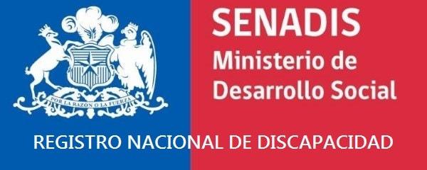 Registro Nacional de Discapacidad (RND)