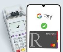 compatible con google pay