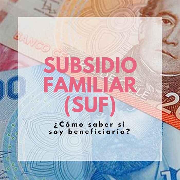 Subsidio Único Familiar