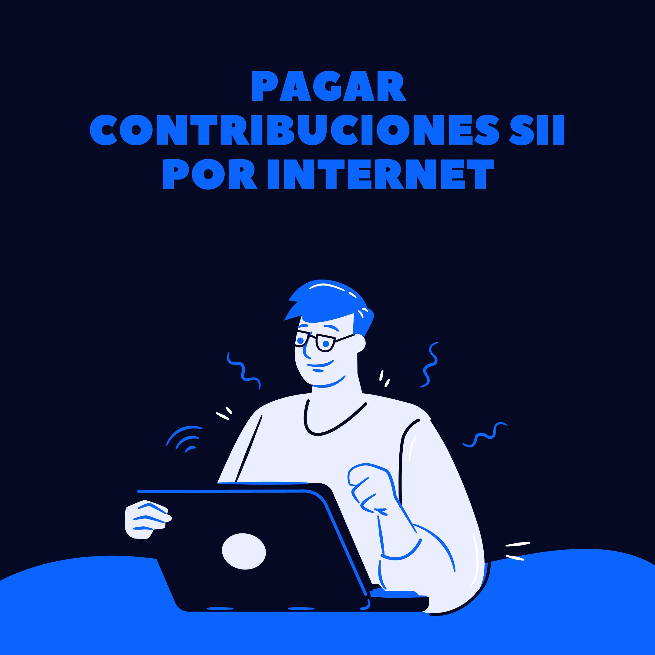 contribuciones SII