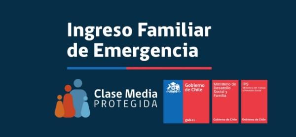 Ingreso Familiar de Emergencia: Todo lo que debes saber