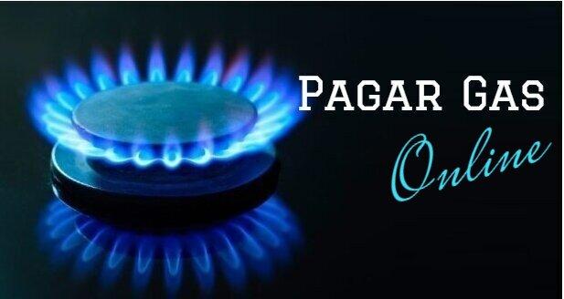 Cómo pagar el servicio de gas Online