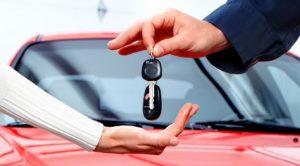 Trámites para comprar un auto en Chile