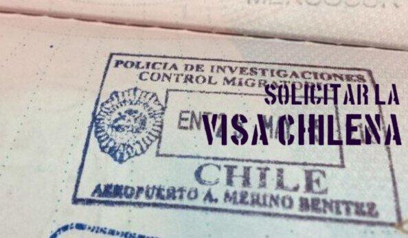 Cómo obtener la Visa chilena fácilmente
